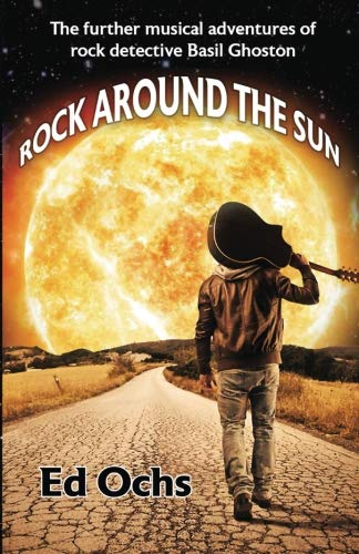Rock Around The Sun